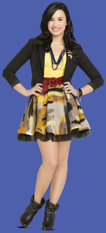 Demi Lovato's own fashion line
