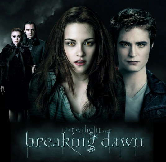 Edward and Bella's honeymoon in Twilight: Breaking Dawn is set to be shot in